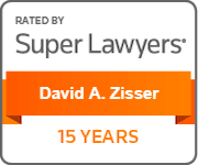 Super Lawyers - David A. Zisser