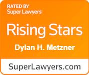 Super Lawyers - Dylan H. Metzner
