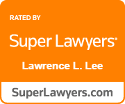 Super Lawyers - Lawrence L. Lee