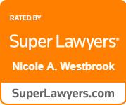 Super Lawyers - Nicole A. Westbrook