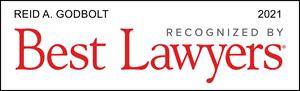 Reid A. Godbolt - Best Lawyers 2021