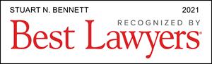 best lawyers Stuart-N.-Bennett